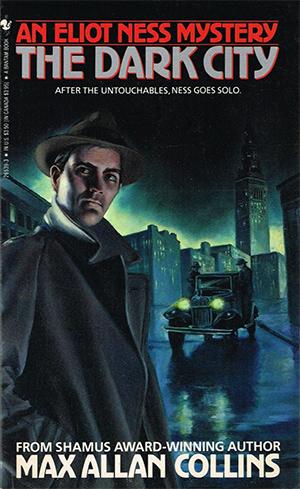 Dark City (1987 Bantam Edition)