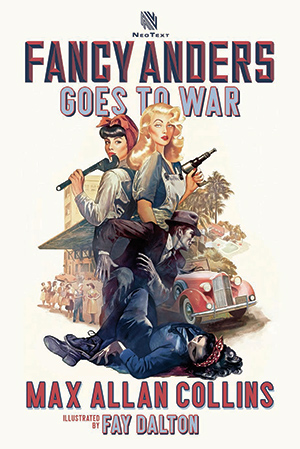 Fancy Anders Goes to War: Who Killed Rosie the Riveter?