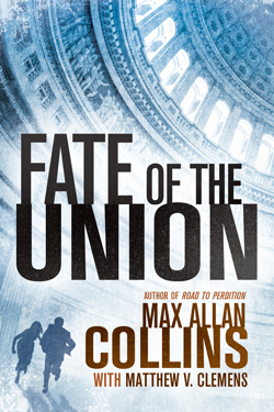Fate of the Union cover