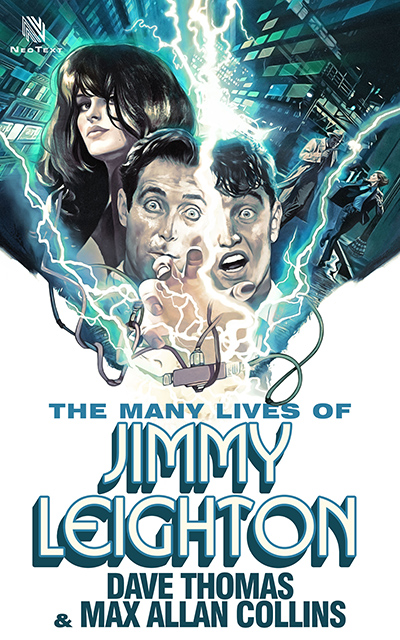 The Many Lives of Jimmy Leighton