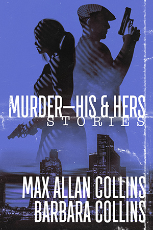 Murder: His and Hers Cover