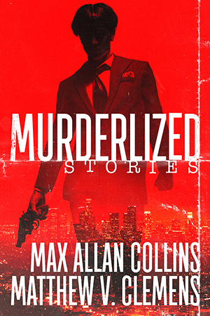 Murderlized Cover