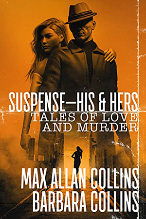 Suspense His and Hers cover