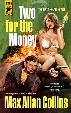 Two for the Money cover