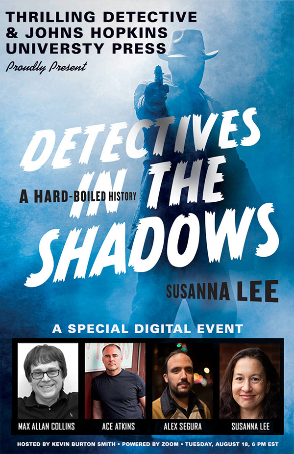 Detectives in the Shadows