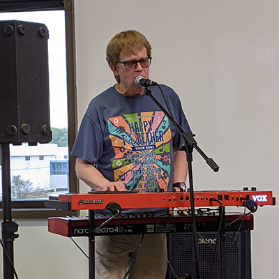 M.A.C. with Crusin', Second Sunday Concert Series August 2021